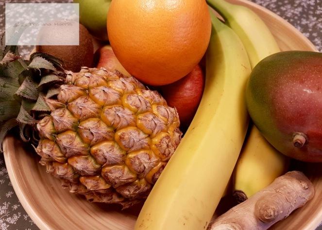 Gemischtes-Obst