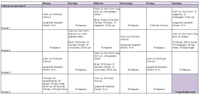 Trainingsplan_1 Monat